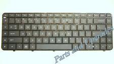 NEW OEM Black US Keyboard For HP Pavilion DV6-3000 Series 597630-001 With Frame