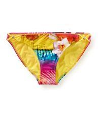 Aeropostale Womens Tropical Bikini Swim Bottom