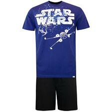 Star Wars Mens Pyjamas | Star Wars PJs | Star Wars Pyjama Set