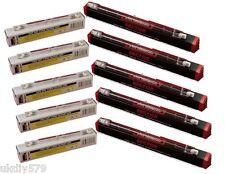 Pack de 5 100W 130W 1000W linéaire tungstène halogène projecteur lampes 240V