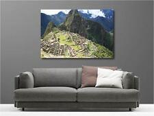 Cuadro pinturas decoración en kit Paisaje Montañas ref 69565180