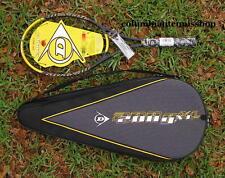 New Dunlop 200G XL Hotmelt 95 200 G tennis racket + case + unstrung