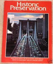 Preservation 1981 Coupeville, WA Bridges Solar Energy