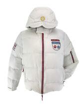 Nordkapp 100 gr Women Down Jacket CHNIXP White, Pink, Green