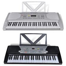 elektro klavier ebay. Black Bedroom Furniture Sets. Home Design Ideas