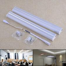 30cm 4000K/6500K T5 2835 LED Tube Light Lamp Bar Integrated Fluorescent Bulb