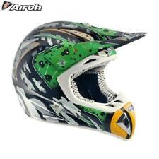 Airoh Stelt Torn in grün Motocross Enduro Offroad MTB Helm Helmet DH