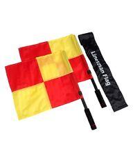 Linesman Flags Set (Football, Rugby, Hockey, GAA)