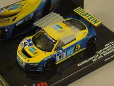 MINICHAMPS 437101998 - Audi R8 LMS 24 Heures Nurburgring 2010 N°98  1/43