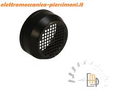 COPRIVENTOLA MOTORE ELETTRICO TRIFASE MONOFASE MEC63-71-80-90-100 230V PLASTICA