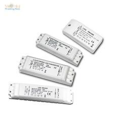 LED Transformator 12 Volt , Treiber Driver Trafo Vorschaltgerät 12V DC EVG IP20