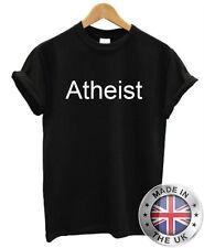 ATHEIST T Shirt S-XXL Mens Womens