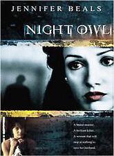 Night Owl (BRAND NEW DVD, 2004) Jennifer Beals, FREE SHIPPING !!