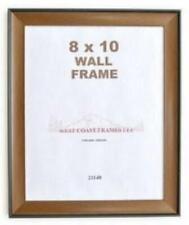 21140 Walnut and Black Document Frame