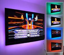 5V USB LED Stripe Leiste To PC Notebook Laptop TV LED LCD Hintergrun Beleuchtung