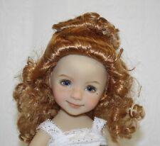 "Little Darling,Bonaka,BJD /""Victoria/"" Wig In 5-6,7-8,9-10,10-11,11-12,13-14,15-16"