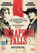 Seraphim Falls [DVD] [2007], Good DVD, Pierce Brosnan, Michael Wincott, Jimmi Si