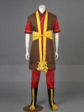 NEW Avatar The Legend of Korra Zuko Cosplay Costume Custom AA.0522