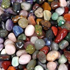 große Trommelsteine Brasilien Ø 25 - 50 mm Trommelstein Edelsteine Wassersteine
