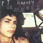 PJ Harvey - Uh Huh Her (CD)