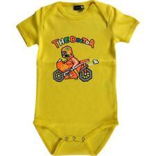 Neu Offiziell Valentino Rossi VR46 Baby Strampler vrkbb 207101