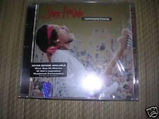 Jimi Hendrix - Woodstock CD sealed OOP rare NEW