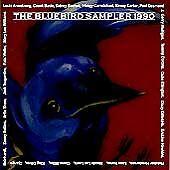 The Bluebird Sampler 1990 by Various Artists (CD, Jul-1990, Bluebird RCA (USA))