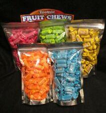 Tootsie Roll Fruit Chews- BULK CANDY - 1/2 POUND Fruit Chews {YOU CHOOSE FLAVOR}