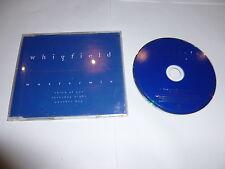 WHIGFIELD - Mastermix - 1995 UK 3-track CD single