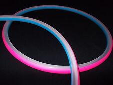 "Rainbow Dragon Polypro MINI Hula HOOP SET + 2x Grip -17""/19""/21""/23""/25""/27""/29"""