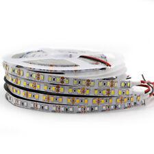 5M 600 LED Strip Light Sticky Tape 2835 Cabinet Kitchen xmas string lamp white
