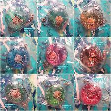 Amnesia Otome Game / Anime - Water In / Gel Strap - Ikki / Shin / Toma / Kent