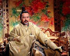 "Chow Yun Fat [Curse of the Golden Flower] 8""x10"" 10""x8"" Photo 41425"