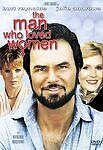 The Man Who Loved Women (DVD, 2002) 1983 Classic Burt Reynolds & Julie Andrews