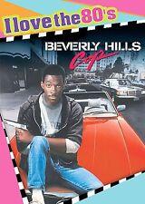 Beverly Hills Cop (DVD) I Love the 80s Edition Widescreen - Eddie Murphy