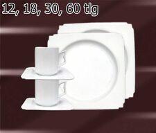 Geschirr Tafelservice Kaffeeservice Kombiservice Porzellan 6/12/18/24 Pers BAR W