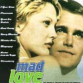 MAD LOVE (CD, Jun-1995, Zoo/Volcano Records)