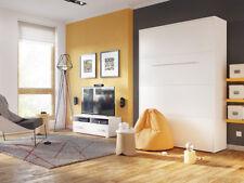 Klappbett Rico PRO Vertical Modern Schrankbett Raumsparbett Wandbett Jugendmöbel
