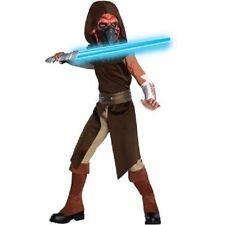 NEW Star Wars Plo Koon Clone Wars Costume Dress Up 4-6 Carnival Halloween