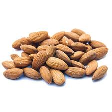 Organic Unpasteurized Almonds Fresh 2017 Family Farmed in California - Truly Raw