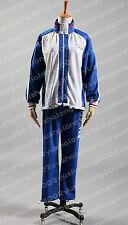 The Prince of Tennis Echizen Ryoma Fuji Cosplay Kostüm CostumeUniform Kunimitsu