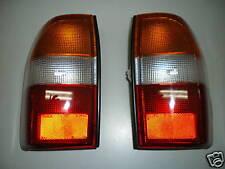 fanale faro posteriore dx+sx mitsubishi L200 1996>2000