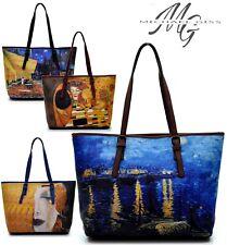 Borsa Van Gogh   Acquisti Online su eBay