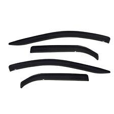 Westin 72-35492 Wade Slim Wind Deflector Fits 98-02 Ram 2500 Ram 3500