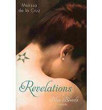 Revelations: Number 3 in series (Blue Bloods),Cruz, Melissa de la,New Book mon00