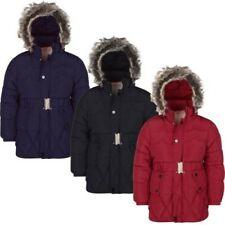 meilleur site web 740c1 86786 Manteaux, vestes et tenues de neige d'hiver à 9 ans pour ...