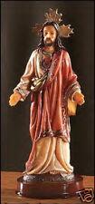 SACRED HEART of JESUS 8 inch  Statue NIB Catholic Corazon de Jesus