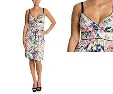 Vive Maria Kleid Summer Bloomy Day mint-Green gelb allover 330041