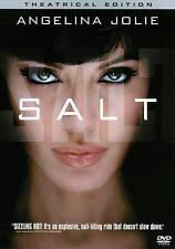 Salt (Theatrical Edition) DVD