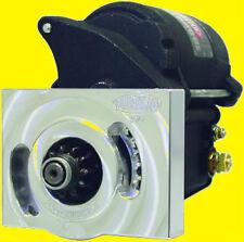 Powermaster Oldsmobile V8 Pontiac Mini Starter Gear Reduction Master torque